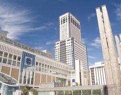 Image of JR Tower Hotel Nikko Sapporo