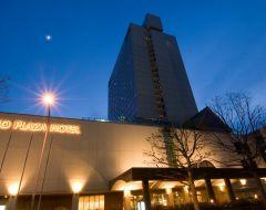 Image of Keio Plaza Hotel Sapporo