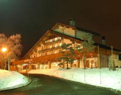 Image of Madarao Kogen Hotel