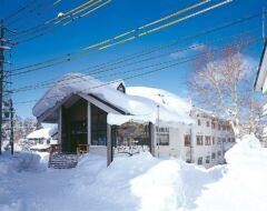 Image of Mount Shiga
