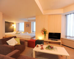 Image of Hoshino Resort Tomamu The Tower
