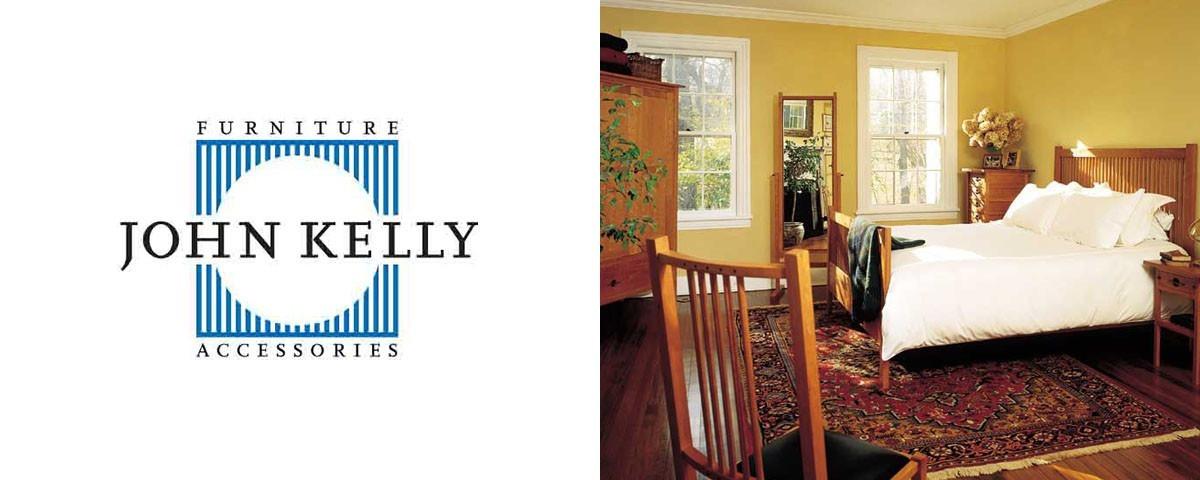 JOHN KELLY / ジョン・ケリー
