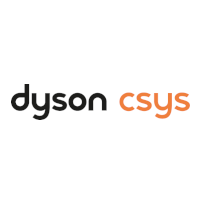 dyson CSYS™