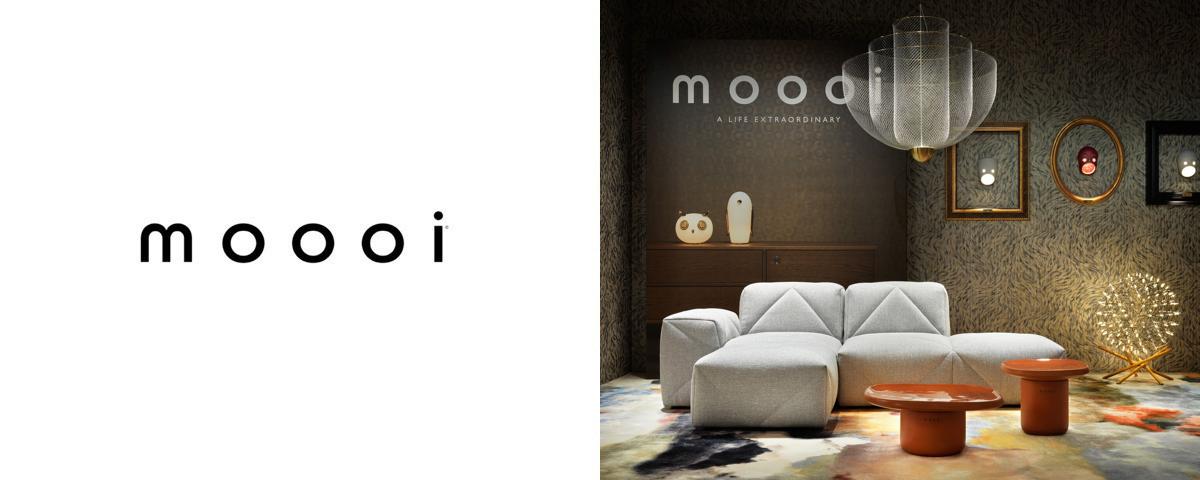 moooi / モーイ