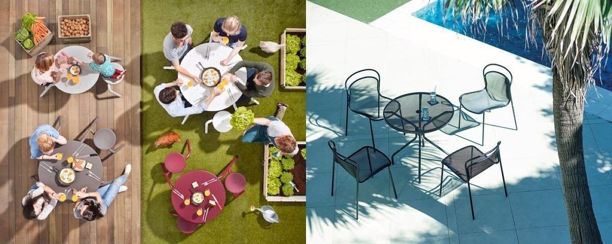 ガーデンファニチャー・屋外家具