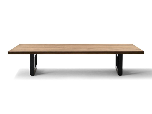 WILDWOOD THICK41 LIVING TABLE