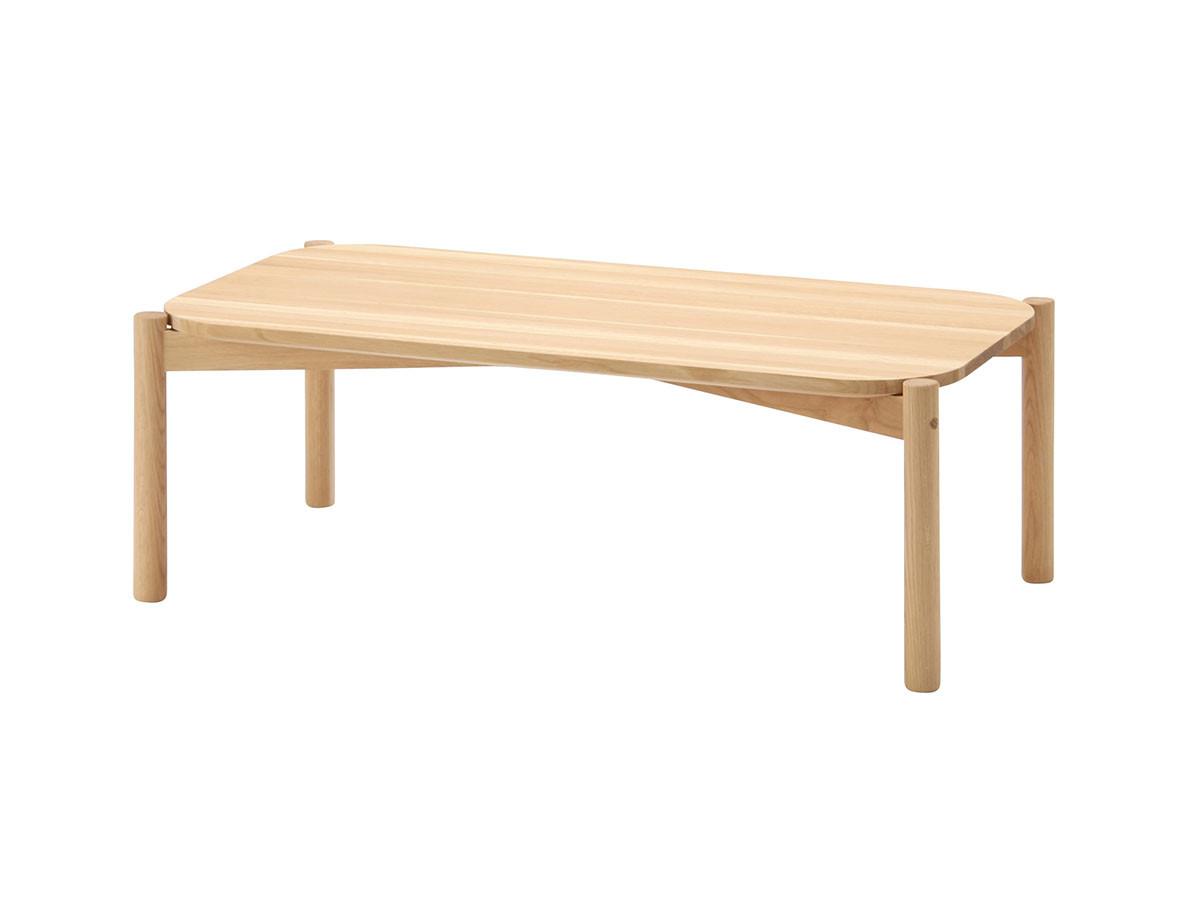 CASTOR LOW TABLE 100
