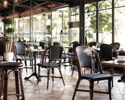 ヨーロピアンカフェ