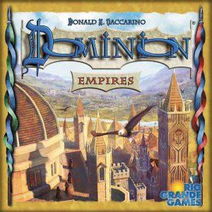 ドミニオン 帝国