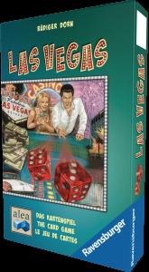 ラスヴェガス。カードゲーム