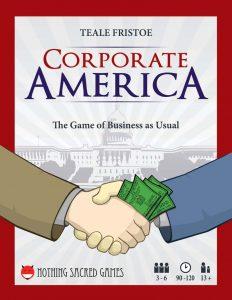 アメリカ経済界