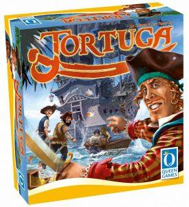 トルトゥーガ