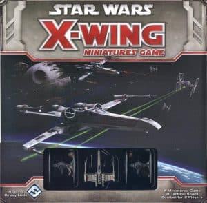 スターウォーズ X-Wing