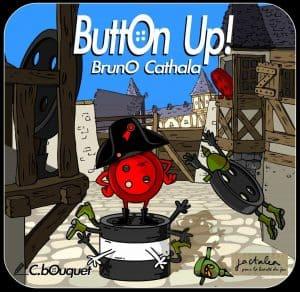 ボタンアップ!
