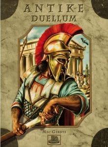 古代:対決