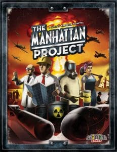 マンハッタン・プロジェクト