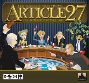 国連憲章第27条