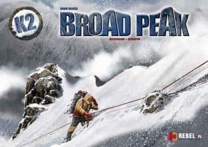K2 拡張 ブロード・ピーク