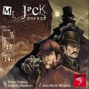 Mr. Jack ポケット
