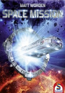 スペースミッション