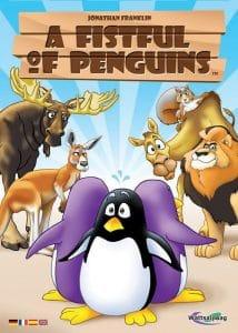 一握のペンギン