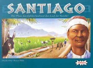 サンチアゴ