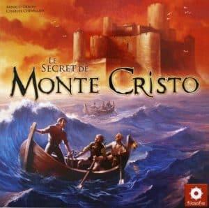 モンテ・クリスト伯の秘密