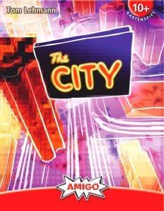 ザ・シティ
