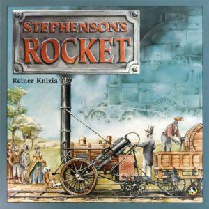 スティーブンソン・ロケット