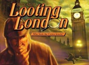 盗まれたロンドン