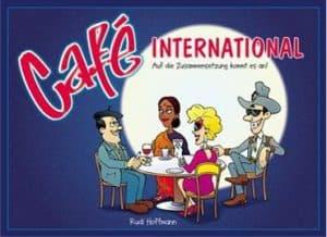 カフェ・インターナショナル