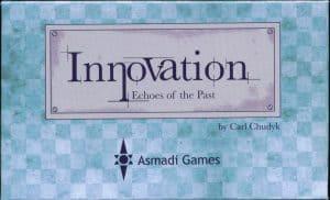 イノベーション 拡張 過去のこだま