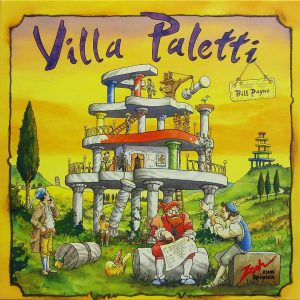 ヴィラ・パレッティ