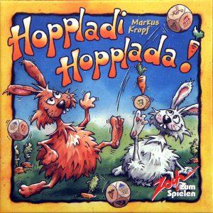 ホプラディ ホプラダ