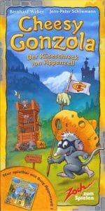 チーズのお城 拡張セット