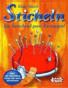 ステッヒルン