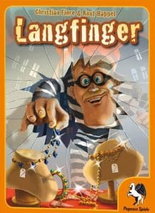 ラングフィンガー
