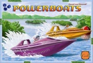パワー・ボート