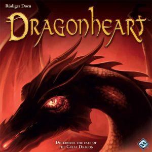 ドラゴンの心臓