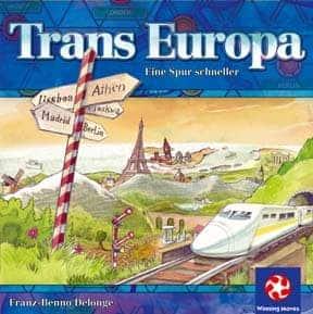トランス・ヨーロッパ