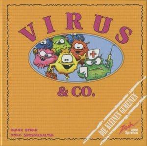 ウィルス &Co