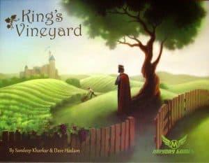 王様のぶどう園