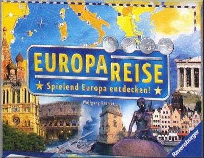 ヨーロッパ旅行