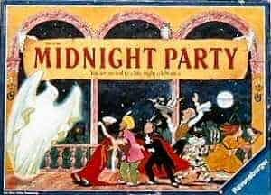 ミッドナイト・パーティー