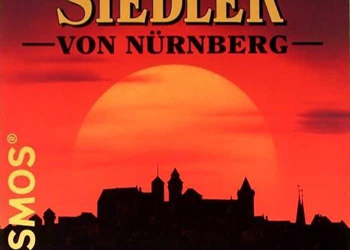 ニュルンベルグの開拓者