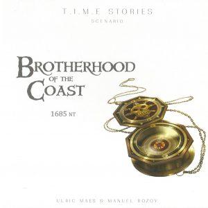 T.I.M.E ストーリーズ:海の兄弟