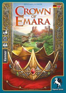 エマラの王冠