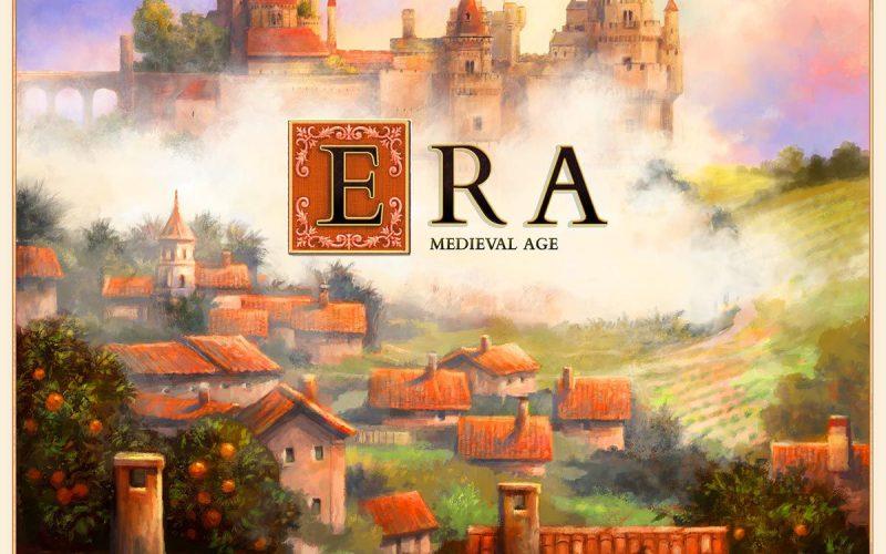 エラ:剣と信仰の時代