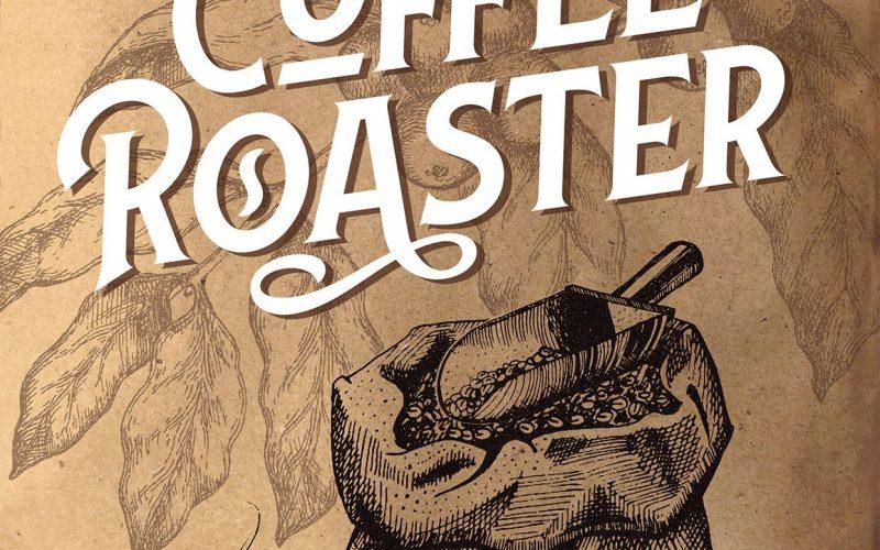 コーヒーロースター