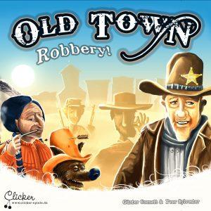 オールド・タウン・ロベリー